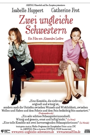 Les soeurs fachees - movie with Christiane Millet.