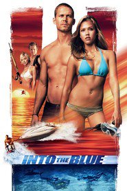 Into the Blue - movie with Paul Walker.