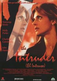 The Intruder is the best movie in Molly Parker filmography.