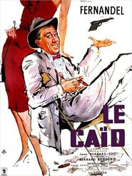 Le caid - movie with Georges Wilson.