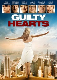 Guilty Hearts - movie with Charlie Sheen.