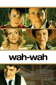 Wah-Wah - movie with Emily Watson.