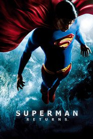 Superman Returns - movie with Kevin Spacey.