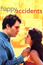 Happy Accidents - movie with Vincent D'Onofrio.
