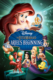 The Little Mermaid: Ariel's Beginning - movie with Kari Wahlgren.