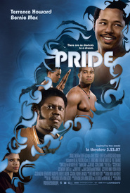 Pride is the best movie in Scott Eastwood filmography.