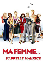 Ma femme... s'appelle Maurice is the best movie in Urbain Cancelier filmography.