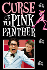 Curse of the Pink Panther - movie with David Niven.