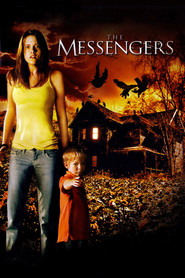 The Messengers - movie with Jodelle Ferland.