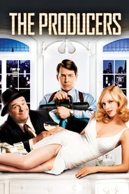 The Producers - movie with Will Ferrell.