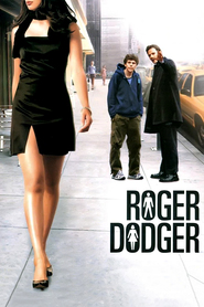 Roger Dodger - movie with Morena Baccarin.