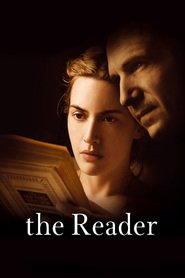 The Reader - movie with David Cross.