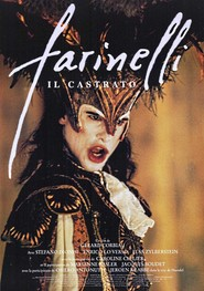 Farinelli - movie with Stefano Dionisi.