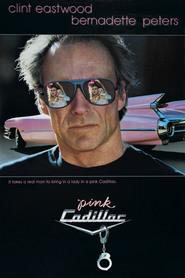 Film Pink Cadillac.