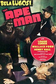 The Ape Man is the best movie in Wallace Ford filmography.
