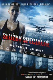 Sluzby specjalne is the best movie in Jan Frycz filmography.