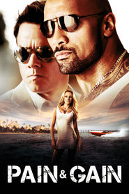 Pain & Gain is the best movie in Ken Jeong filmography.