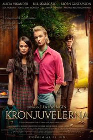 Kronjuvelerna - movie with Bjorn Gustafson.