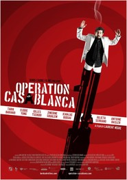 Operation Casablanca - movie with Julieta Serrano.