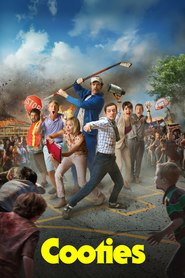 Cooties is the best movie in Jack McBrayer filmography.