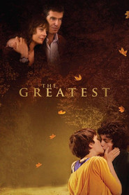 The Greatest - movie with Johnny Simmons.