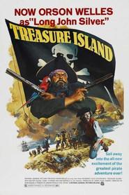 Treasure Island - movie with Walter Slezak.