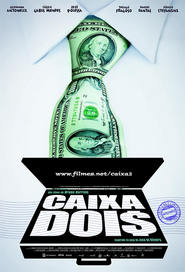 Caixa Dois is the best movie in Cassio Gabus Mendes filmography.