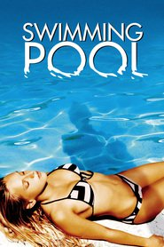 Swimming Pool - movie with Charlotte Rampling.