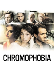 Chromophobia - movie with Harriet Walter.