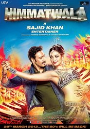 Himmatwala - movie with Sonakshi Sinha.