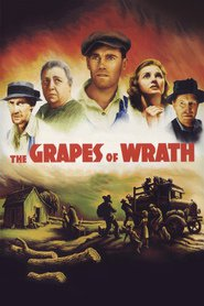 The Grapes of Wrath - movie with John Qualen.