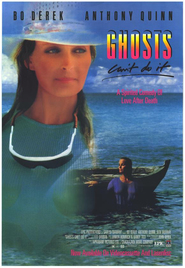 Ghosts Can't Do It - movie with Anthony Quinn.