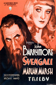 Svengali is the best movie in Donald Crisp filmography.
