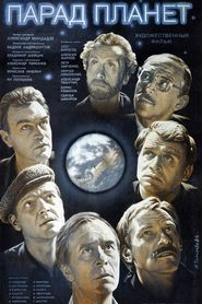 Parad planet - movie with Sergei Nikonenko.