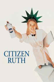 Citizen Ruth - movie with Kenneth Mars.
