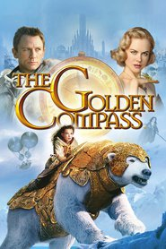The Golden Compass - movie with Freddie Highmore.