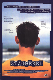 Staggered is the best movie in Martin Clunes filmography.