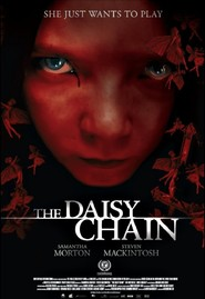 The Daisy Chain is the best movie in Samantha Morton filmography.