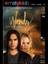 Wendy is the best movie in Tayler Blekbern filmography.