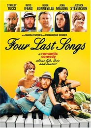 Four Last Songs - movie with Stanley Tucci.