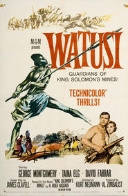 Watusi is the best movie in Taina Elg filmography.