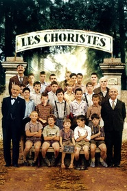 Les Choristes - movie with Gerard Jugnot.
