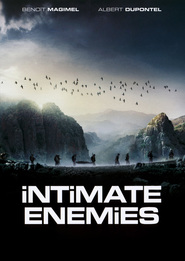 L'ennemi intime is the best movie in Mohamed Fellag filmography.