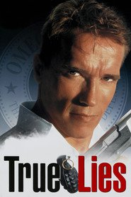 True Lies - movie with Art Malik.