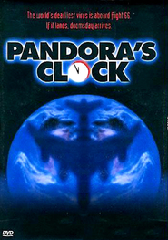 Pandora's Clock - movie with Stephen Root.