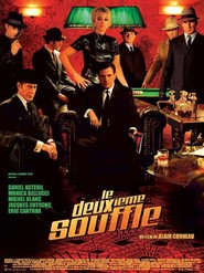 Le deuxieme souffle is the best movie in Philippe Nahon filmography.