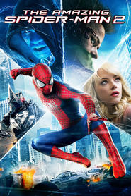 The Amazing Spider-Man 2: Rise of Electro - movie with Denis Leary.