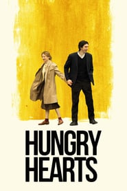 Hungry Hearts is the best movie in Alba Rohrwacher filmography.