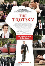 The Trotsky - movie with Genevieve Bujold.