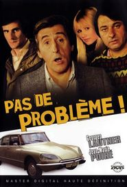 Pas de probleme! - movie with Jean Lefebvre.